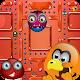Title:Modern Pac-Pop Maze puzzle–Pellets Eat Party APK