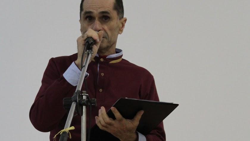 Pepe Criado ha fallecido a los 60 años.