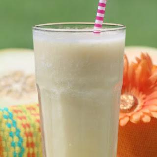Melon Smoothie Without Yogurt Recipes.
