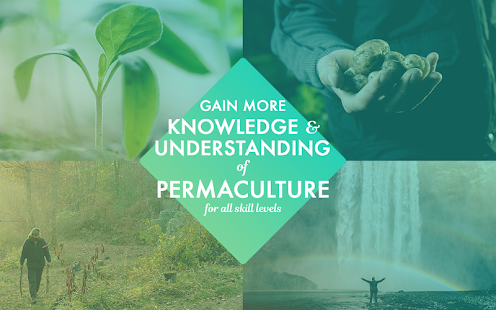 The Permaculture Life- screenshot thumbnail