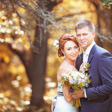 Wedding photographer Evgeniy Nefedov (Foto-Flag). Photo of 21.10.2013