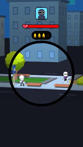 Johnny Trigger: Sniper apktreat screenshots 2