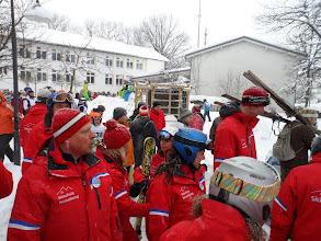 Photo: 100 Jahr Skijugentag