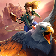 The Secret Order 3: Ancient Times  Icon