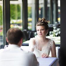 Wedding photographer Anna Ilina (Annakite). Photo of 27.08.2014