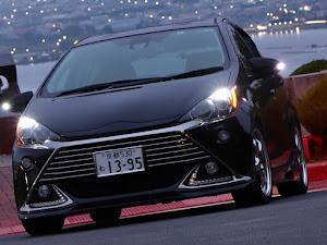 アクア NHP10のカスタム事例画像 Takaaki Yamadaさんの2020年09月29日08:03の投稿