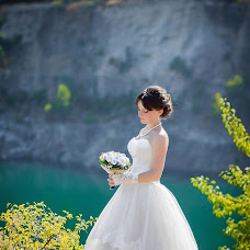 Wedding photographer Vitaliy Savkov (JIuXaR). Photo of 06.03.2017