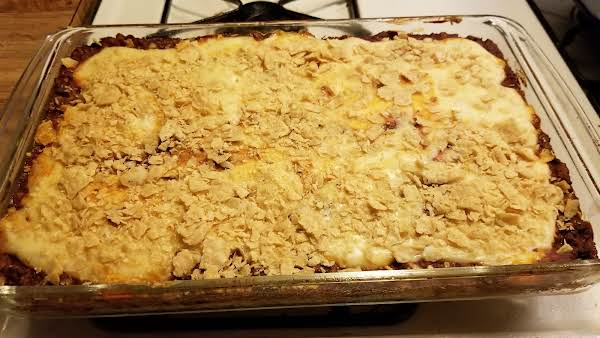 Tuesday Tamale Pie