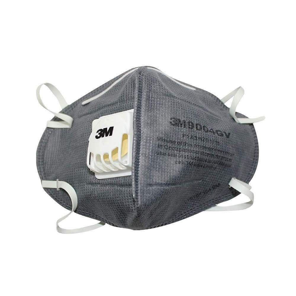 3M Anti Pollution 9004GV Mask