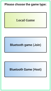 Bluetooth TicTacToe- screenshot thumbnail
