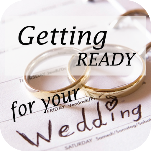 Getting ready for your wedding