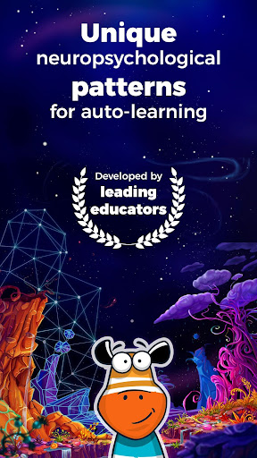 Zebrainy - learning games for kids  screenshots 2