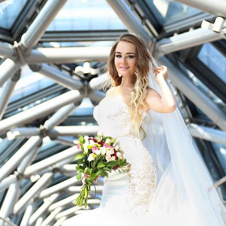 Wedding photographer Veronika Aleksandrova (Aleksandrova74). Photo of 22.06.2017