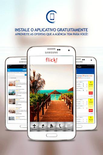 flicktour - Agência de viagens
