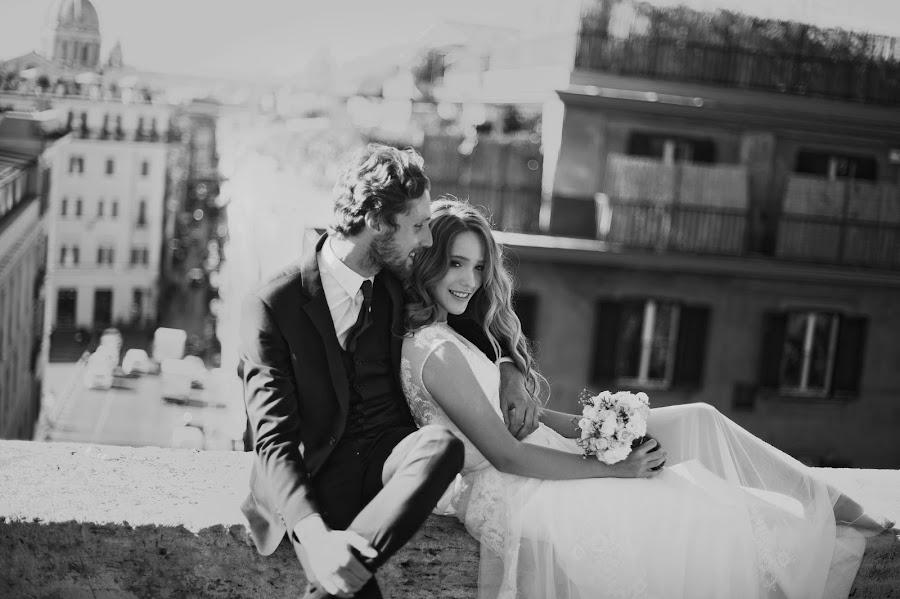 Wedding photographer Igor Shevchenko (Wedlifer). Photo of 23.02.2017