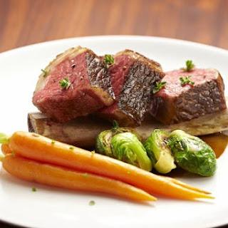 Sous Vide Beef Short Ribs Recipe