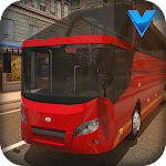 City Bus Simulator 2015 1.4 Apk