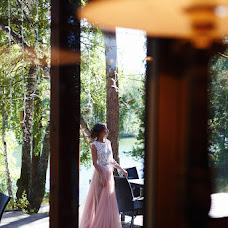 Wedding photographer Tatyana Bogachek (trofim83). Photo of 20.09.2016
