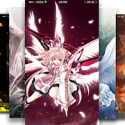 App Angel Anime Wallpaper APK for Windows Phone