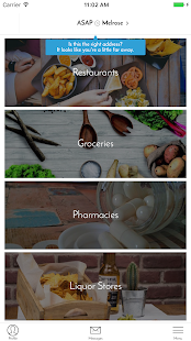 Zulzi: Grocery, Liquor, Food & Pharmacy Delivery- screenshot thumbnail
