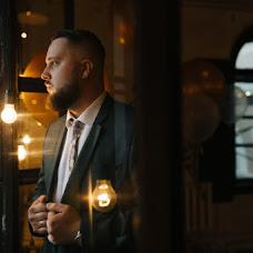 Wedding photographer Aleksandr Chernyshov (tobyche). Photo of 10.08.2018