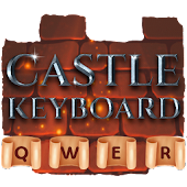 Castle Animated Keyboard