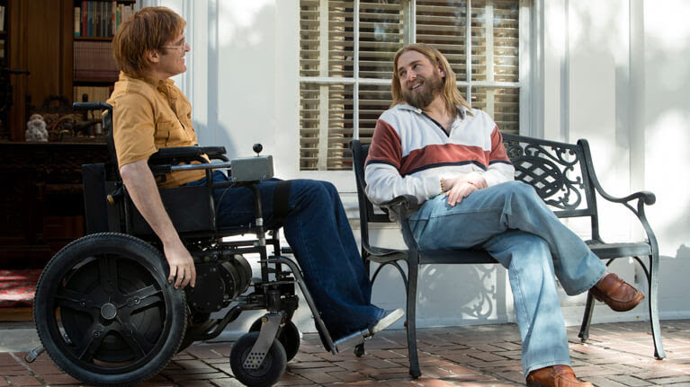 Closing Night: Don't Worry, He Won't Get Far on Foot