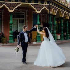 Wedding photographer Ekaterina Pryanichnikova (pryanikate). Photo of 22.01.2017