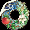 Metų ratas icon