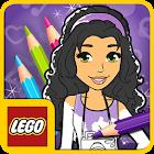 LEGO Friends Maker Studio icon