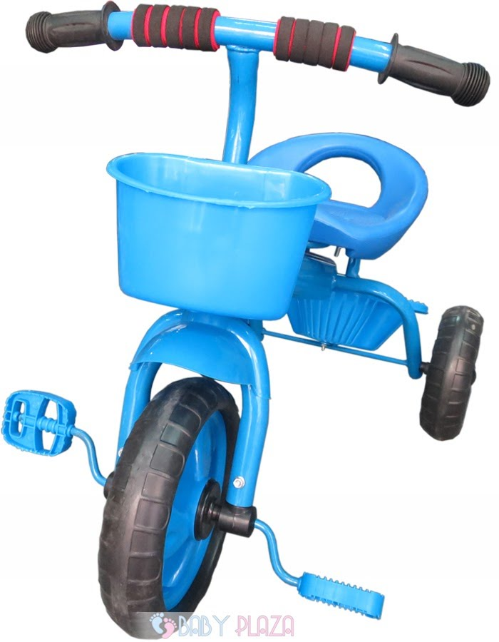 Xe đạp 3 bánh Broller 01 1