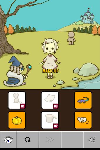 玩免費解謎APP|下載GROW CINDERELLA app不用錢|硬是要APP