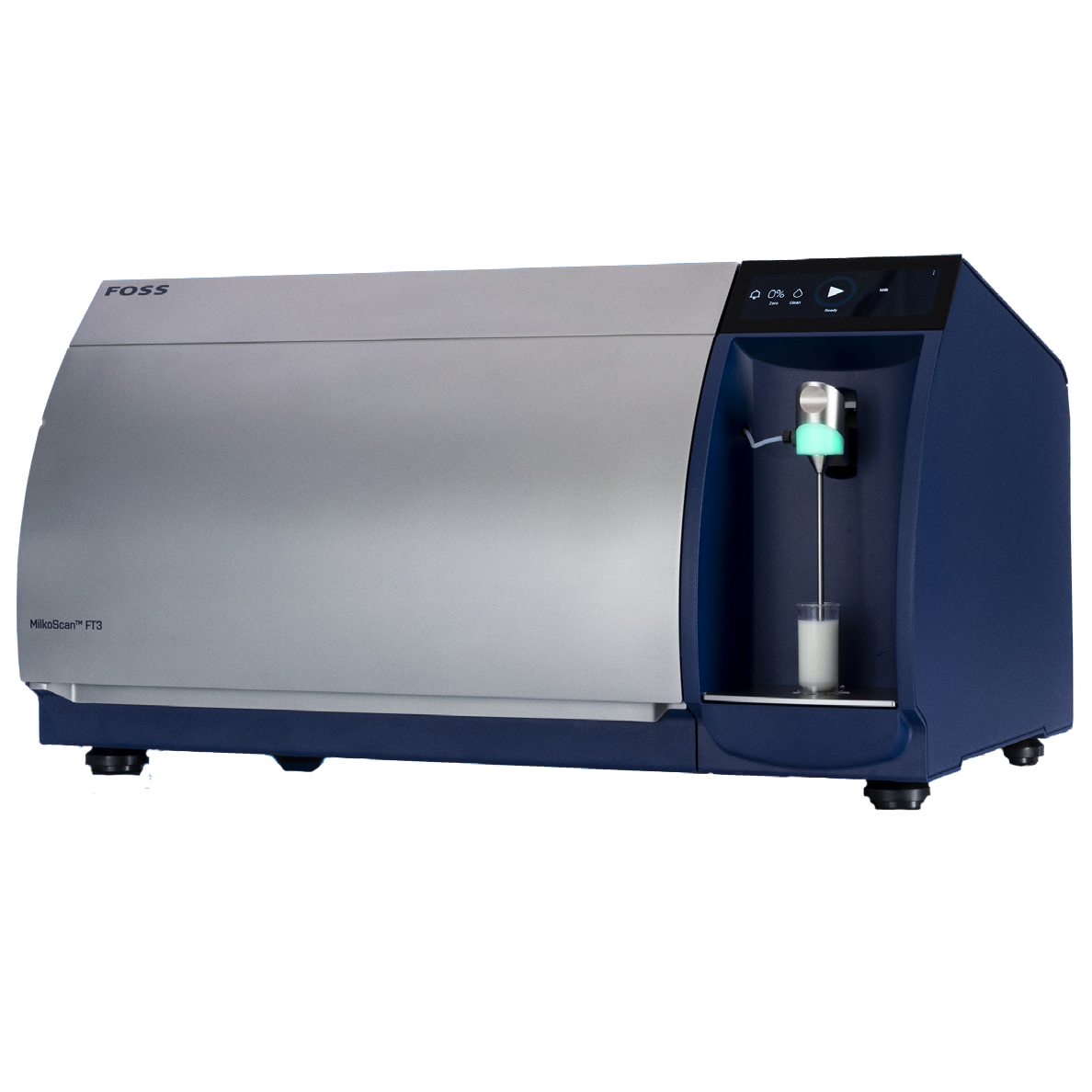 MilkoScan FT3