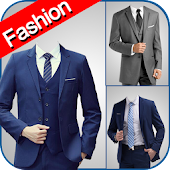 Men Suit Smart Photo Editing