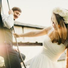 Wedding photographer Nataliya Terleckaya (Terletska). Photo of 22.10.2014