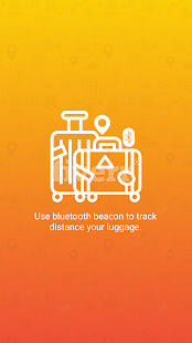 Tracker - Track your Luggage