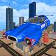 Flying Police Car – Addictive Flying Car game apk