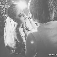 Wedding photographer Manuella Garcia (manuellagarcia). Photo of 04.11.2015