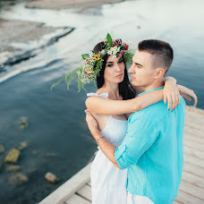 Wedding photographer Timofey Starovoytov (Timofeyfoto). Photo of 30.09.2015