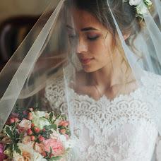 Wedding photographer Nadezhda Prutovykh (NadiPruti). Photo of 22.03.2017