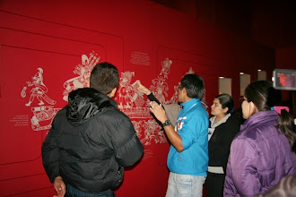 Photo: 2010 Julio - Taller personal del museo