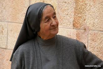 Photo: Soeurs de Saint-Joseph à Jérusalem