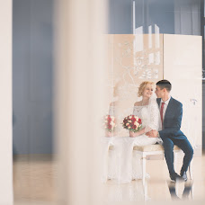 Wedding photographer Yuliya Bocharova (JulietteB). Photo of 30.01.2018