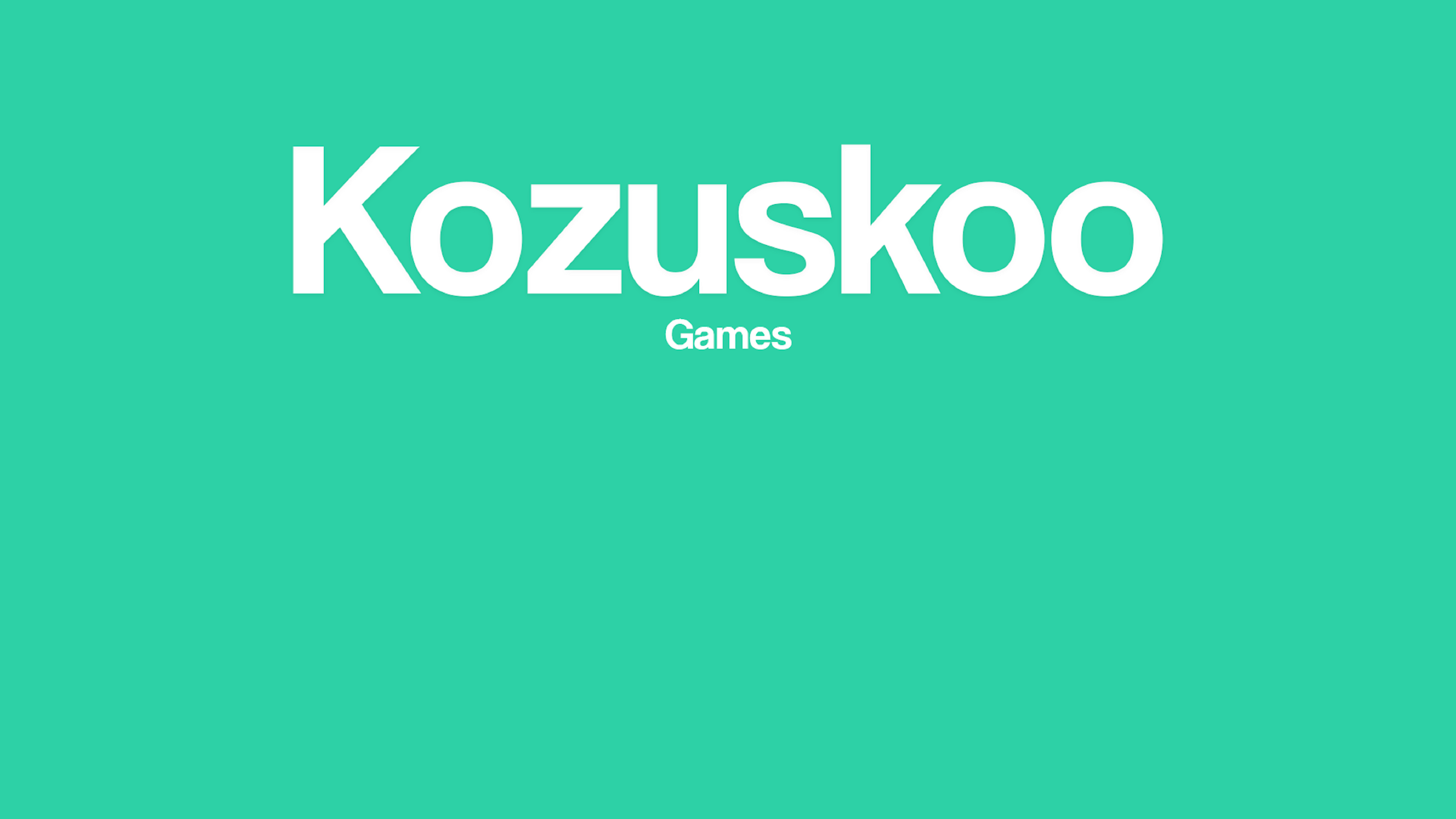 Kozuskoo