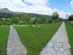 Photo: Mirador La Gándara. Cantabria.