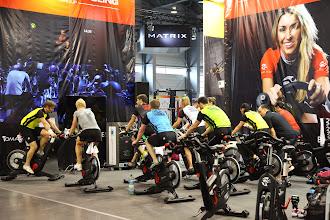 Photo: Fit Expo Poznań MTP 2014 fot. DeKaDeEs
