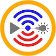 Lost TV/Cable/BDP remote control app icon