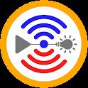 Lost remote control app icon