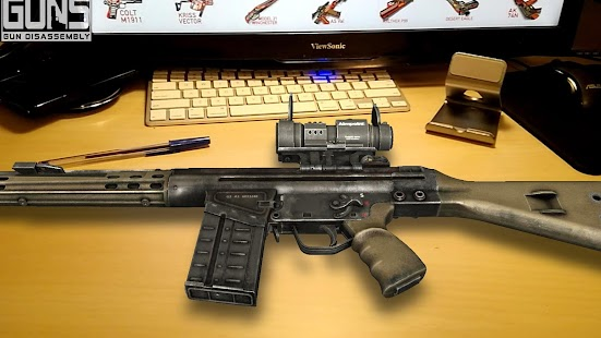 How it Works: HK G3 assault rifle - náhled