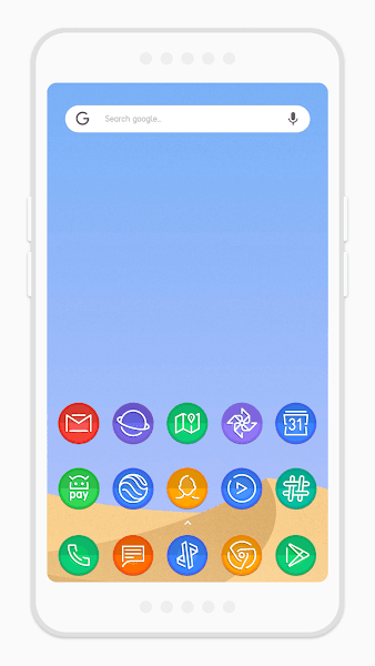 Dream Score ~ S8/Note8 Icon Pack v2.1.5.i.a.t [Patched]